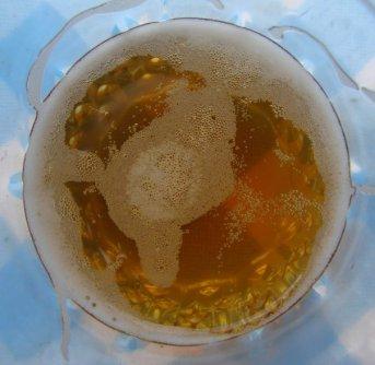 nettle-beer